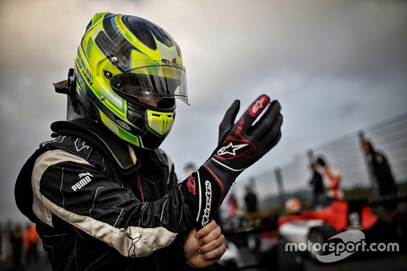 Joao Vieira, JD motorsport
