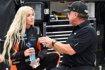 Angela Ruch, Niece Motorsports, Chevrolet Silverado The Ruch Life