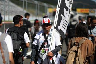 Fuji Fans
