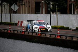 Йенс Клингман, BMW M4 DTM