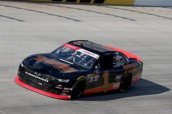 Michael Annett, JR Motorsports, Chevrolet Camaro Chevrolet TMC Transportation