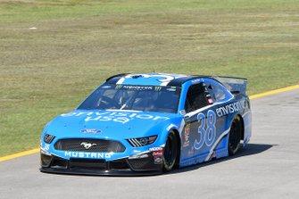 David Ragan, Front Row Motorsports, Ford Mustang Envision