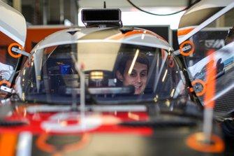 #6 Team LNT - Ginetta G60-LT-P1 – AER: Oliver Jarvis,