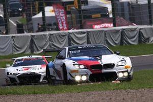 #42 BMW Team Schnitzer