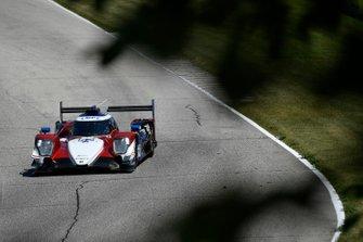 #52 PR1 Mathiasen Motorsports ORECA LMP2, LMP2: Matthew McMurry, Patrick Kelly