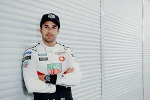 Neel Jani, Porsche Formula E Team