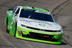 Tyler Reddick, Richard Childress Racing, Chevrolet Camaro American Ethanol / Novozymes