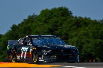 Reed Sorenson, Spire Motorsports, Chevrolet Camaro