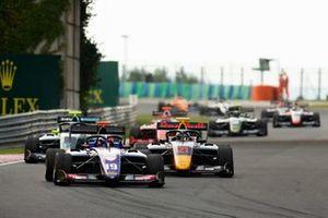 Juri Vips, Hitech Grand Prix and Niko Kari, Trident