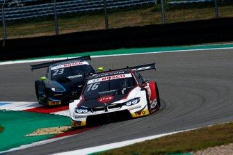 Тимо Глок, BMW Team RMG, BMW M4 DTM