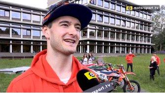 Jeffrey Herlings Motocross of Nations voorbeschouwing