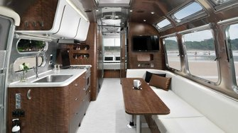 Airstream Globetrotter 30