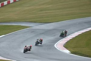 Tom Sykes, BMW Motorrad WorldSBK Team, Loris Baz, Althea Racing, Leon Haslam, Kawasaki Racing Team