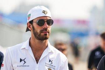 Жан-Эрик Вернь, DS Techeetah Formula E Team