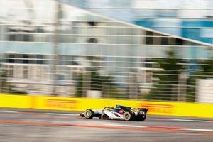 Matevos Isaakyan,, Sauber Junior Team by Charouz