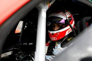 #4 Audi Sport Team Phoenix Audi R8 LMS: Rahel Frey