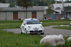 Bruno Riesen, Abarth 500 R3 T, Team Rallye Top