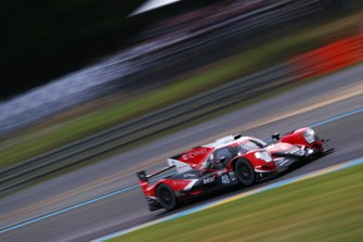 #1 Rebellion Racing Rebellion R-13: Gibson: Andre Lotterer