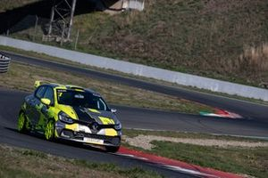 Tomasz Magdziarz, Renault Clio Cup Central Europe