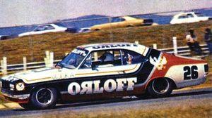 Na 3º temporada da Stock Car em 1981, Afonso Giaffone Jr. foi quem levantou o caneco