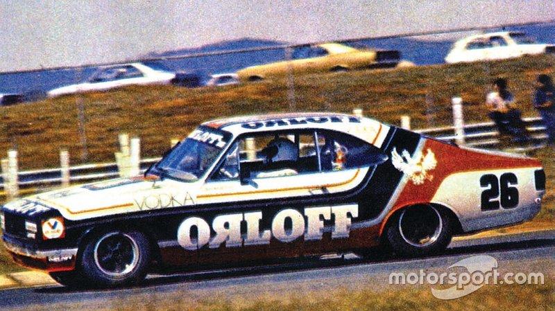 1981 - Afonso Giaffone Jr. - Chevrolet Opala