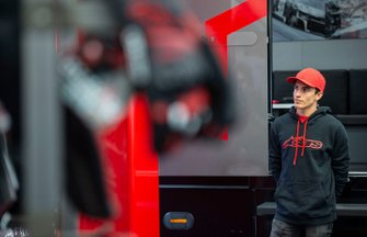 Marc Marquez, Repsol Honda Team, MM93 Alpinestars range