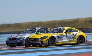 Jan Kisiel, Max Koebolt, Mercedes-AMG GT4