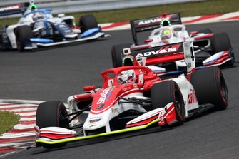 Yuji Kunimoto, Kondo Racing