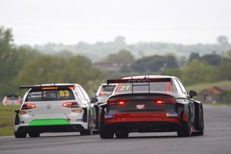 Nicola Guida, Audi RS 3 LMS TCR