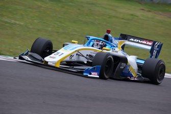 Харрисон Ньюи, B-MAX Racing with Motopark
