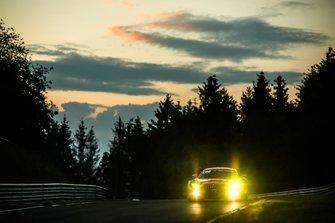 #2 Mercedes-AMG GT3, Mercedes-AMG Team Black Falcon: Adam Christodoulou, Maro Engel, Manuel Metzger, Dirk Mueller