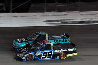 Myatt Snider, ThorSport Racing, Ford F-150 Tenda Heal, Ben Rhodes, ThorSport Racing, Ford F-150 Carolina Nut