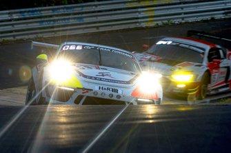 #59 CP Racing / C&R Motorsport Porsche 991 GT3 Cup. Charles Putman, Charles Espenlaub, Joe Foster, Shane Lewis