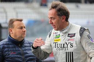 #473 Porsche 718 Cayman: Ralf Zensen, Patrick Huisman