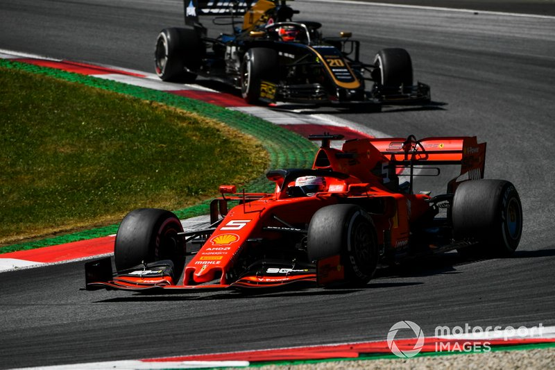 O vexame da Haas no Red Bull Ring foi tamanha que fez o CEO da patrocinadora da equipe, a Rich Energy, optar quebrar o contrato (explicamos essa história nos próximos slides)