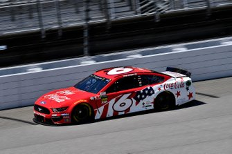 Ryan Newman, Roush Fenway Racing, Ford Mustang Coca Cola