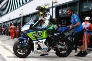 Peter Sebestyen, SSP Hungary Racing, WorldSSP
