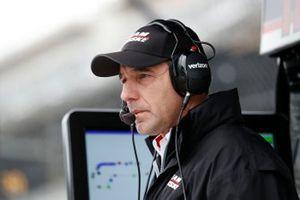 Ron Ruzewski, Team Penske Chevrolet