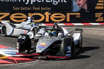 Oliver Rowland, Nissan e.Dams, Nissan IMO1, Felipe Massa, Venturi Formula E, Venturi VFE05