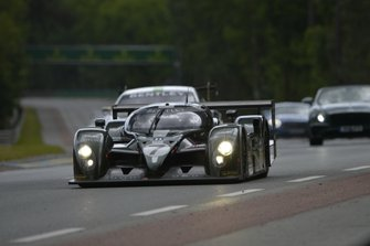 Bentley Speed 8, vincitrice della Le Mans 2003