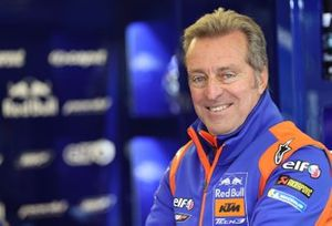 Hervé Poncharal, Red Bull KTM Tech 3