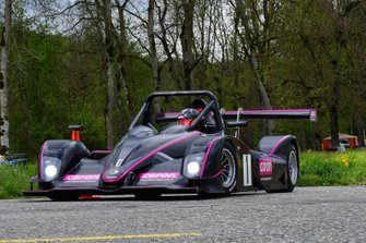 Lukas Eugster, Ligier JS53 Evo2, ACS