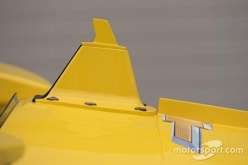 Prueba abierta Indy 500