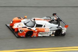#54 Core Autosport Ligier JS P320, LMP3: Jonathan Bennett, Colin Braun, Matt McMurry, George Kurtz'