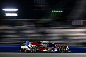 #20 High Class Racing ORECA LMP2 07: Dennis Andersen, Anders Fjordbach, Ferdinand Habsburg-Lothringen, Robert Kubica