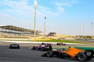 Roy Nissany, Trident devance Guilherme Samaia, Campos Racing