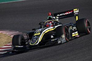 松下信治 Nobuharu Matsushita(Buzz Racing with B-Max)