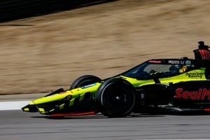Ed Jones, Dale Coyne Racing with Vasser-Sullivan Honda