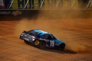 Dreher: Martin Truex Jr., Joe Gibbs Racing, Toyota Camry Auto-Owners Insurance