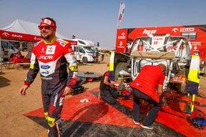 #312 Orlen Benzina Team Ford: Martin Prokop